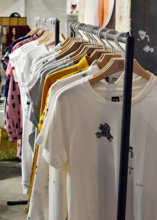 Fair Fashion von Dedicated Brand