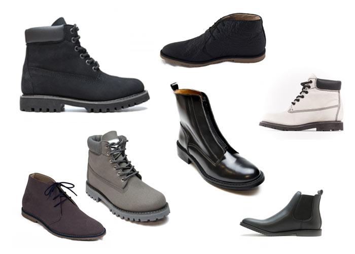 Vegane Stiefel von Nae Vegan Shoes